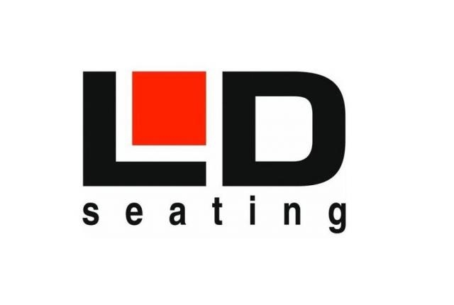 Reklama LD seating