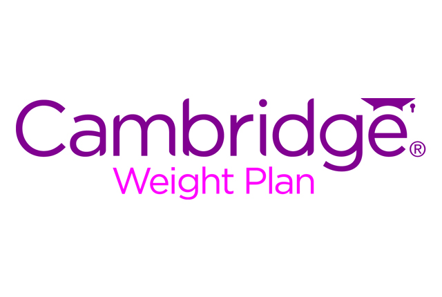 Reklama Cambridge Weight Plan